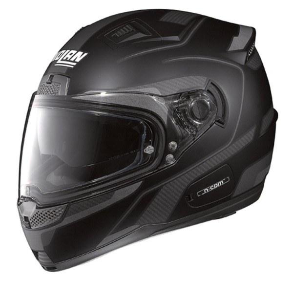Der Vergleich-Testsieger in unserem Helmtest: N85 aus dem Hause Nolan