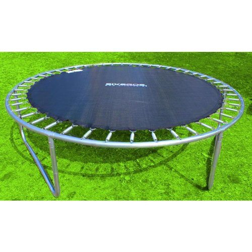 sixbros sport sixjump gartentrampolin test 2018. Black Bedroom Furniture Sets. Home Design Ideas