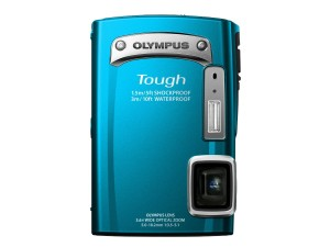 Unterwasserkamera Olympus Tough TG 320
