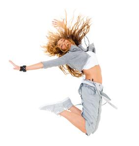 1000 Gründe warum Sie Trampolin springen sollten