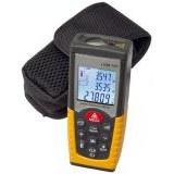 Auf dem zehnten Platz unserer Laser-Tests: ELV Laser – Entfernungsmesser LDM – 100