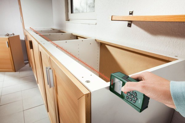 Bosch Plr 25 Laser Entfernungsmesser Test : Bosch plr25 laser entfernungsmesser im test 2018 expertentesten