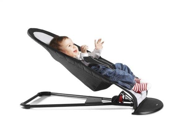 Ihr Kind hat sicher sehr viel Spass in dieser Babywippe