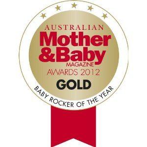 Mother and Baby Australian Magazine Award