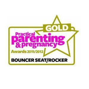 Parenting Gold Award