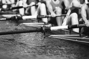 Die Geschichte des Rudersports geht bis ins 18. Jahrhundert zurück.