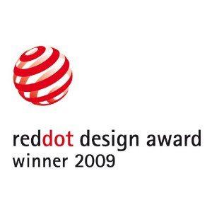 reddot desing award