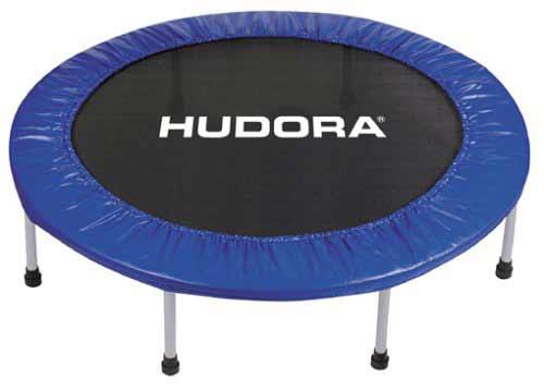 mini trampolin von hudora im test 2018. Black Bedroom Furniture Sets. Home Design Ideas