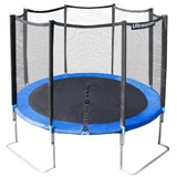 Ultrasport Trampolin Test