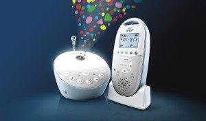 Das Philips Avent bietet unterschiedliche Leuchtmuster.
