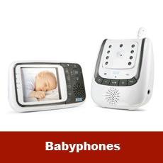 Mit dem Babyphone können Sie immer für Ihr Kind da sein