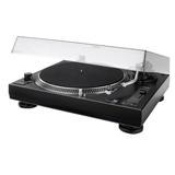 Der Dual DTJ 301.1 USB DJ-Plattenspieler im Vergleich