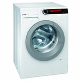 Produktrezension über die Waschmaschine Gorenje W9845I