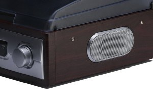 Karcher Plattenspieler Lautsprecher
