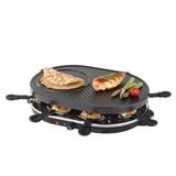 Korona Raclette-Grill 45000 im Vergleich