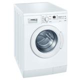 Die Siemens Waschmaschine kann so einiges und hat uns nicht enttäuscht