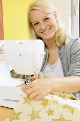 Der Nähmaschinentisch: das perfekte Zubehör zur Nähmaschine