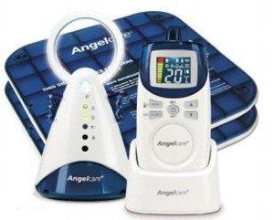 Der Angelcare Babyphone Bewegungsmelder AC401 ist eine Mischung aus Babyphone und Bewegungsmelder.