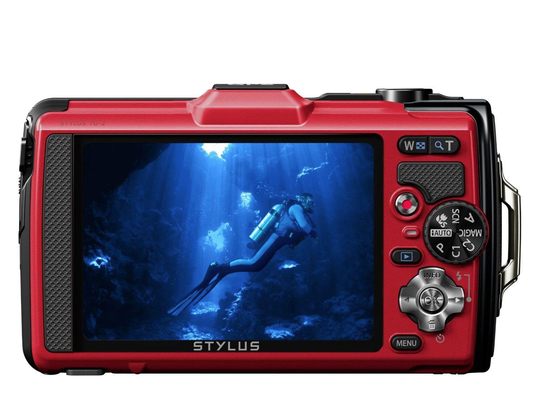 Mit dieser Kamera können Sie so richtig abtauchen
