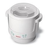 Der Bosch Speiseeisbereiter ist ein solides Gerät für die Eisbereitung