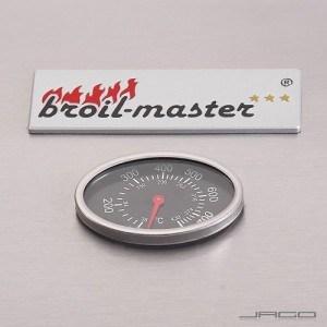 Broilmaster BBQ G02DE swz-slb Gasgrill