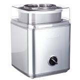 Diese Eismaschine ist für eine Maschine mit Kühlakkus relativ teuer