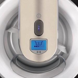 LED-Anzeige der Eismaschine Krups G VS2 41