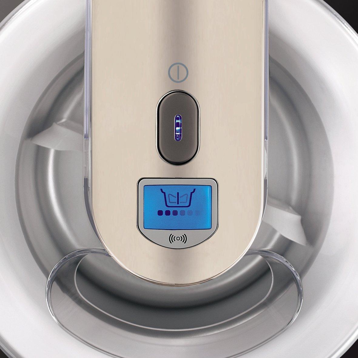 Display Krups G VS2 41 Eismaschine