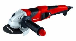 Einhell RT-AG 125/1 Red Winkelschleifer mit 1010 Watt