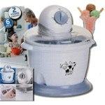 Eiscrememaschine von Multistore 2002