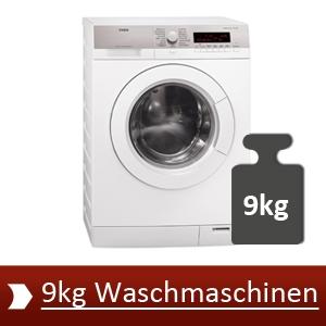 Die besten 5 9kg Waschmaschinen im Experten-Test