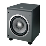 JBL SP150/230 aktiver Subwoofer