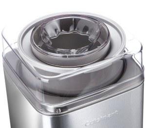Deckel der Eismaschine Cuisinart ICE30BCE