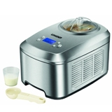 Unold Eismaschine Gourmet