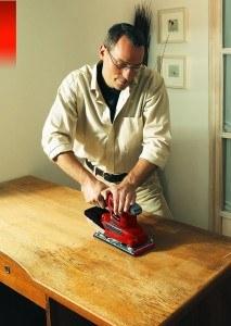 Einfach und sicher - der einhell-rt-os-30-schwingschleifer-aufbewahrung im Test