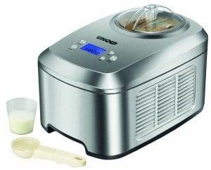 Die Unold 48856 Gourmet Eismaschine ist der Vergleichssieger in unserem Eismaschinen-Test!