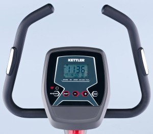 Kettler Crosstrainer Axos Cross M verhilft zu einer verbesserten Fettverbrennung
