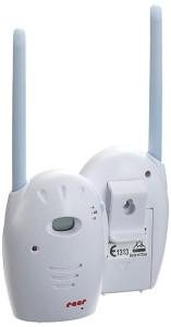 Ein einfaches Babyphone mit wenig Sonderfunktionen