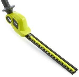 Der Messerschutz ist im Lieferumfang der Ryobi 5133001253 Elektro-<a href=