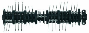 Einhell BG-SA 1231 Elektro-Vertikutierer