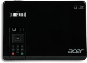 Beamer Acer-X112-DLP-Projektor-Oberseite