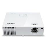 Der weiße Acer Projektor hat unseren Test gewonnen