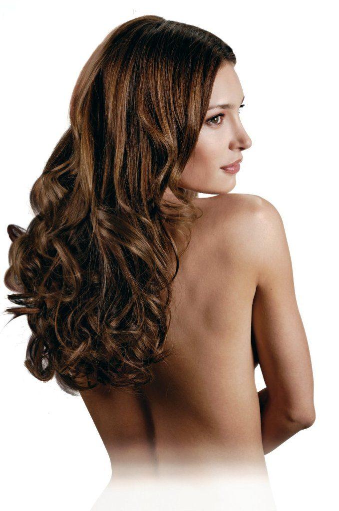 BaByliss ST70E Haargl%C3%A4tter ICurl Pro 230 Frisur