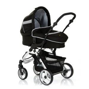 Babywanne Kombikinderwagen Hauck 337172 Apollo
