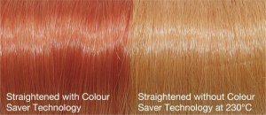 Glätteisen Braun Satin Hair- 7ST-750 Colour Saver
