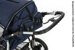 Höhenverstellbarer Griff - Kombikinderwagen Safety 1st 75703660 Ideal Sportive
