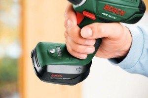 Handgriff Akkuschrauber Bosch PSR 14,4 LI Universal
