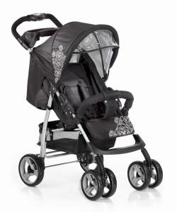 Knorr-Baby 820930E Sportwagen mit Liegeposition