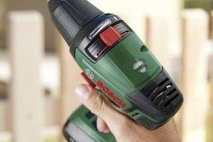 Power Control Akkuschrauber Bosch PSR 14,4 LI 2 Expert