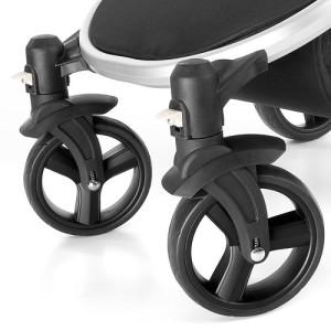 Räder Kombikinderwagen Froggy® MAGICA